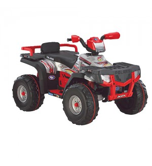 Polaris Sportsman 850 silver 2014